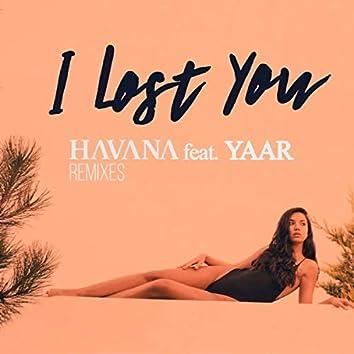 I Lost You (Cem Egemen Remix)
