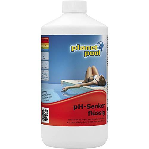 Planet Pool pH-Minus flüssig 5 Liter