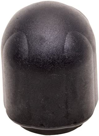 RK-130 Soft-Touch Thermoplastic Fresno Mall Oval Knob 1.88 Max 90% OFF 5 Inch Diameter