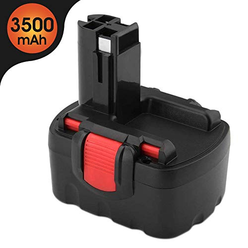 2x Batterie 24v 3000mah f Bosch 2607335097 2607335098 2607335163