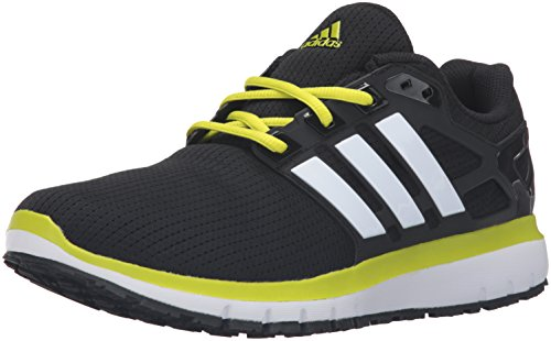 adidas Men's Energy Cloud WTC m Running Shoe, Talc/White/Grey Two, 13 Medium US