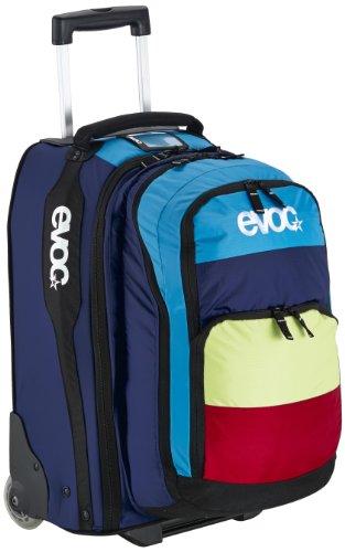 EVOC Borsone Terminal Bag, 55 cm, multicolore – multicolor, 3301-310