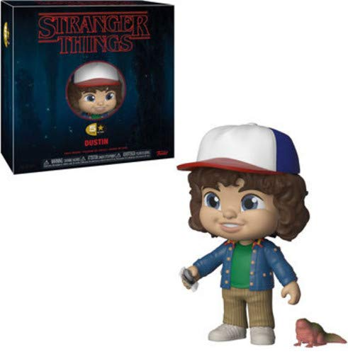 Stranger Things - 5 Star Dustin