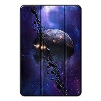 Fuleadture iPad Pro 12.9 2017 2015/iPad Pro保護カバー,キズ防止 PUレザー+ PC 三つ折タイプ 耐摩耗性 衝撃防止 三つ折りブラケット 保護スマートカバー iPad Pro 12.9 2017 2015/iPad Pro Case-ab247