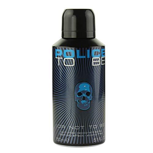 Police 15898 Déodorant de Spray 150 ml