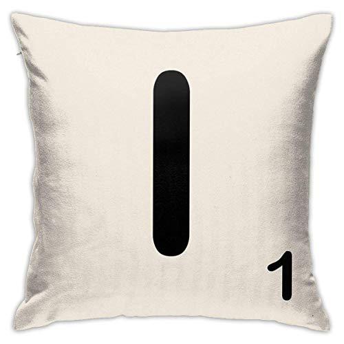 songyang Fliesen J Home Dekorative Überwurfkissenbezüge Bett Sofa Couch Kissen Quadratischer Kissenbezug 18x18 Zoll