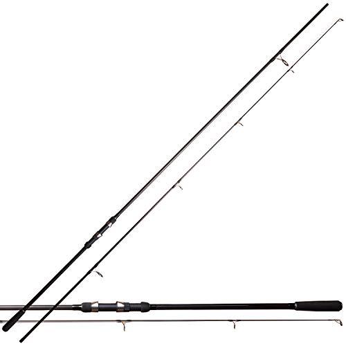 Shakespeare Cypry Rod 2 teilig 10ft 3,00lb 1381119 Rute Karpfenrute Angelrute Steckrute Rod