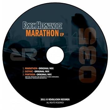 Marathon Ep