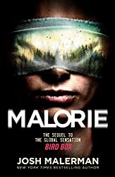 Cover of Malorie