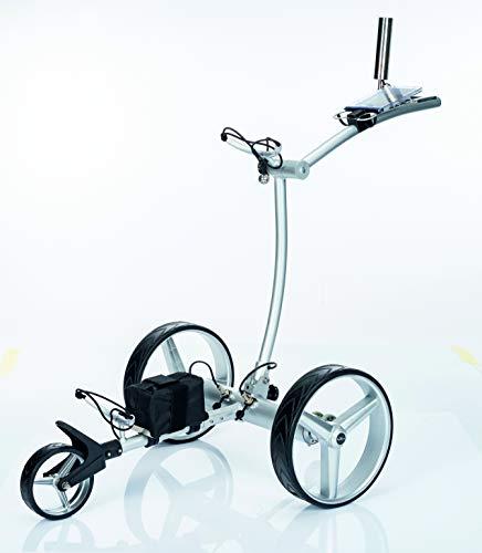 GT-AR Elektrischer Golftrolley Aluminium Fernbedienung einschließlich Zubehör(5X) 2 Jahre Garantie