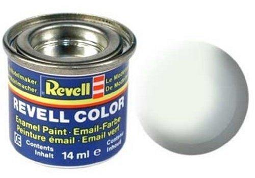Peinture émail Revell bleu ciel mat