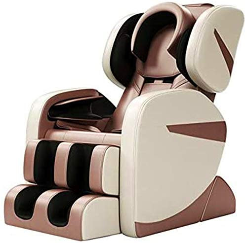 Erik Xian Massage Chair SL rail full body electric cervical spine multifunctional massage chair sofa massager Professional Massage And Relax Chair