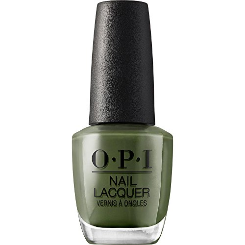OPI Nail Lacquer, Suzi- The First Lady of Nails