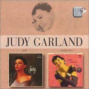 Judy/Judy In Love by Judy Garland (2001-06-04)