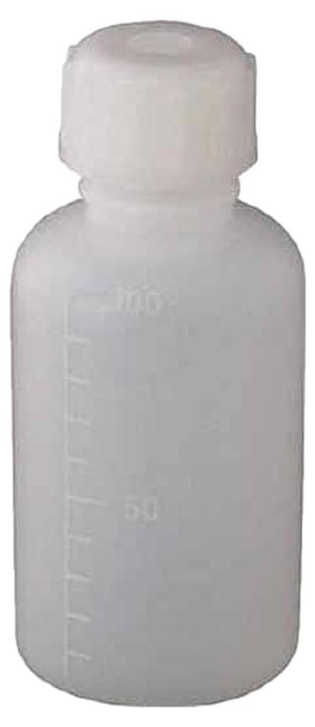 絶望的な直径ヤギ瑞穂 細口瓶100ml10個入パック