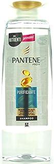 PANTENE Pro-V Champú 6 x 250 ml Purificador
