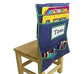 Chairback Buddy Pocket Chart