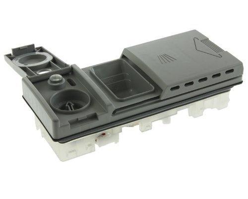 Spares2go Zeepbakje/reiniger Tablet Dispenser voor Siemens vaatwasser
