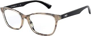 Emporio Armani EA 3157 PINK HAVANA 54/17/140 women eyewear frame