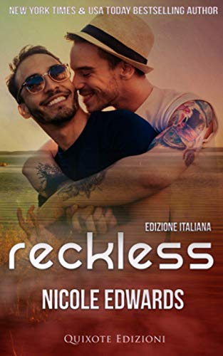 Reckless - Edizione Italiana: Pier 70 Vol. 1