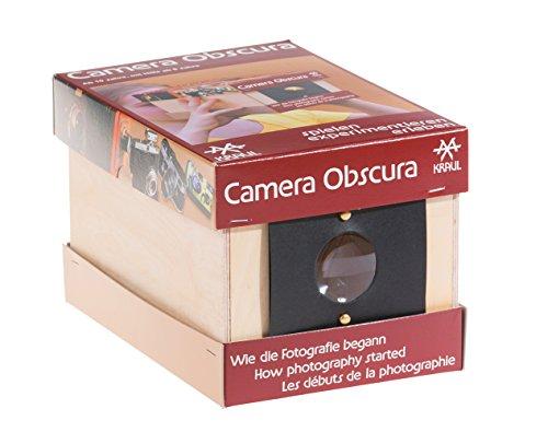 Camera Obscura - wie die Fotografie begann