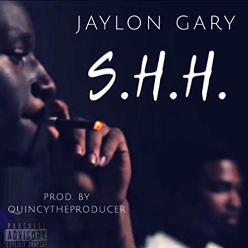 Jaylon Gary