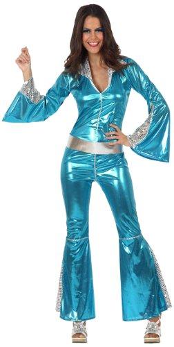 ATOSA 10392 Karnevalskostüm, Mehrfarbig