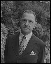Photo: Portrait of W. Somerset Maugham, Carl Van Vechten, Photographer, 1934, Celebrity . Size: 8x10