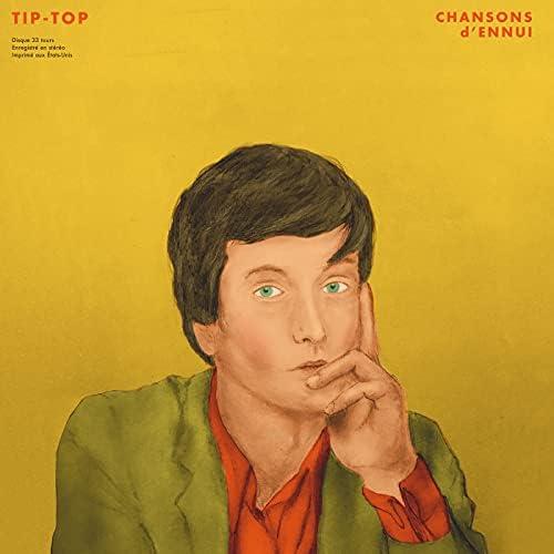 CHANSONS D´ENNUI TIP-TOP de Jarvis Cocker en Amazon Music Unlimited