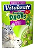 Vitakraft Chinchilla Drops 5.3 Oz Dandelion by Vitakraft Sunseed, Inc.