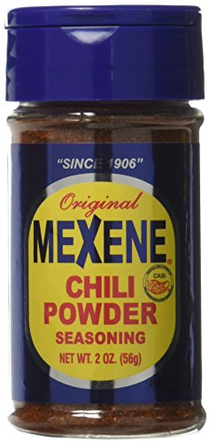 Mexene Original Chili Powder Seasoning - 2 Oz (Pack of 4)