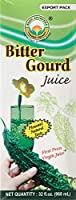 Basic Ayurveda Bitter Gourd Juice 960mL [並行輸入品]