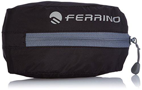 Ferrino X-Track Case Porta Oggetti per Zaino, Nero