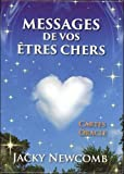 Messages de vos êtres chers - Cartes oracle
