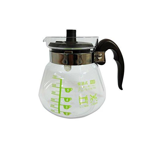 安清式コーヒーサーバー アンブレイカブル700 SRB700TR