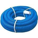 Aila 06472 - Tubo aspirador para piscinas de 32 mm