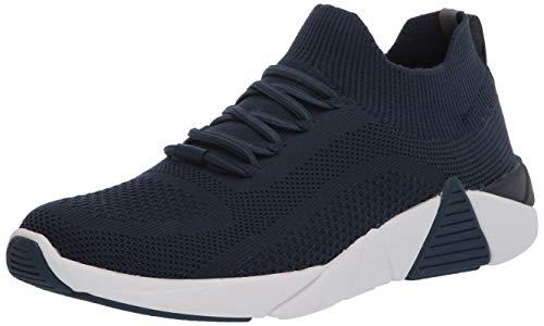 Mark Nason - Zapatillas deportivas para mujer, Azul (Marino), 36 EU