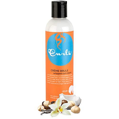 Curls - Cream Brule - Crema para Peinar