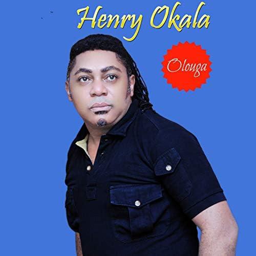 Azania Way Culture & Henry Okala