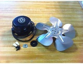 4200740 Fan Motor Kit for Sub-Zero Refrigerator