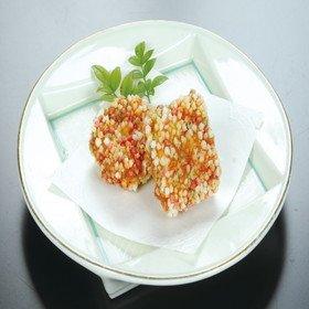 山福) 海老芋あられ揚げ 約20g×15個