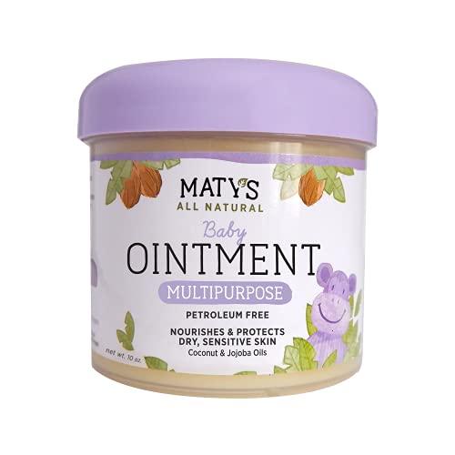 Ungüento para bebés totalmente natural Matys Imagen del producto