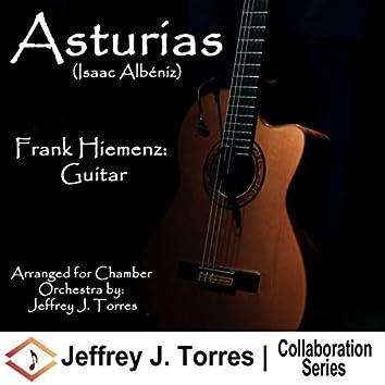 Suite Española No. 1, Op. 47: V. Asturias (Arr. for Guitar and Orchestra)
