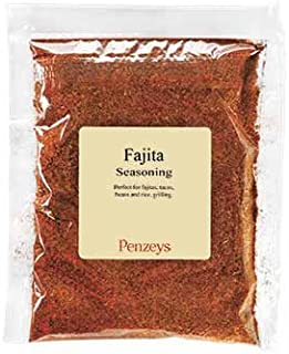 Best penzeys fajita seasoning Reviews