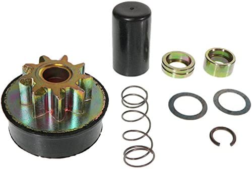 Rareelectrical NEW CW STARTER Mail order cheap DRIVE WITH FOR Recommendation STARTERS COMPATIBLE