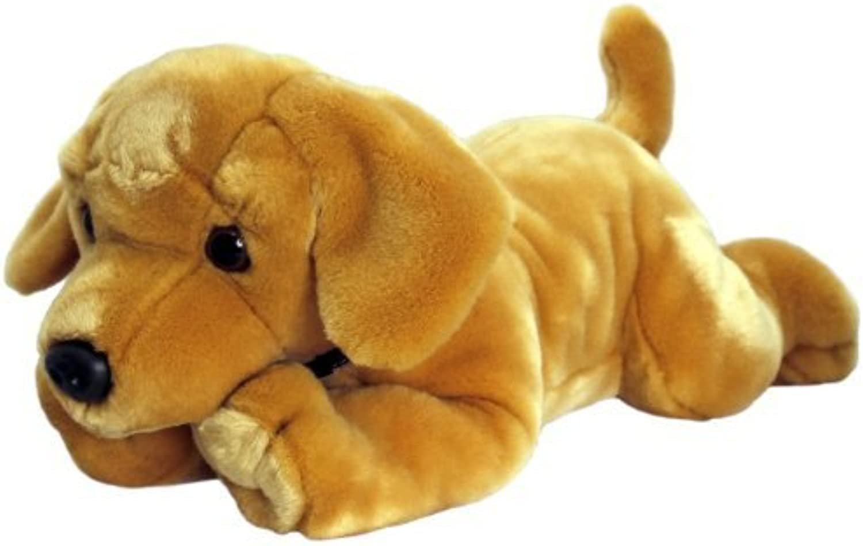 moda Keel Juguetes 64585 Soft Juguete Labrador Dog Dog Dog 90 cm Honey-Colourojo by Keel Juguetes  ofreciendo 100%
