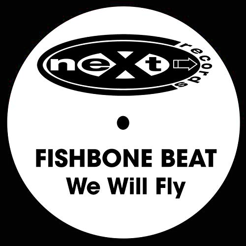 We Will Fly (Express Mix)