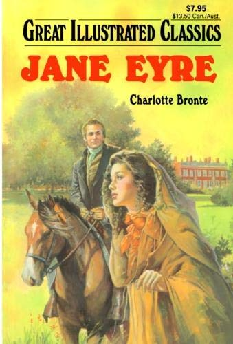 Jane Eyre (Great Illustrated Classics)