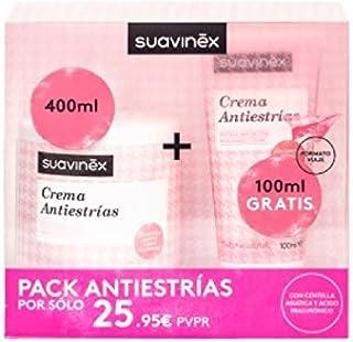 SAUVINEX PACK ANTIESTRIAS
