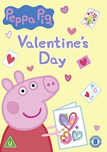 Peppa Pig Valentine's Day [DVD] [2020]